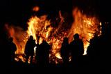 Hexenfeuer - Pálení čarodějnic ohně 55