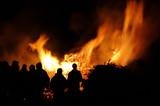 Hexenfeuer - filipojakubská noc táborák 99