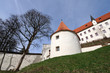 Ancient Castle in Fuessen, Bavaria Germany