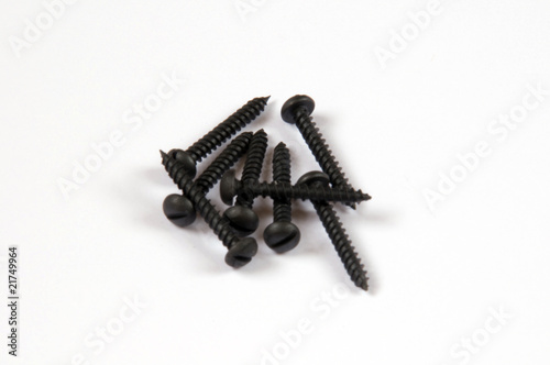 Round Head Screws