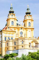 Convent Melk, Lower Austria, Austria