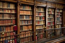 Bücher aus der Bibliothek