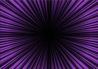 Purple vector background stripes