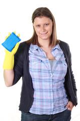 lavori domestici