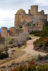 Loarre castle II