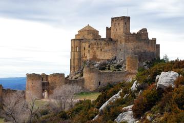 Loarre castle III