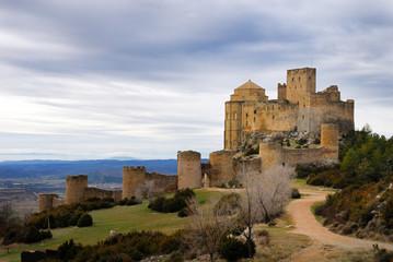 Loarre castle I