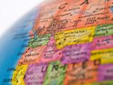 Globálních studií - pacifickém severozápadě Spojených států