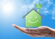 Energiesparhaus - Niedrigenergiehaus