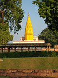 temple at Sarnath