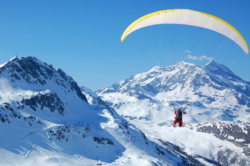 Mountain Paragliders