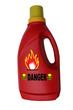 Produit inflammable