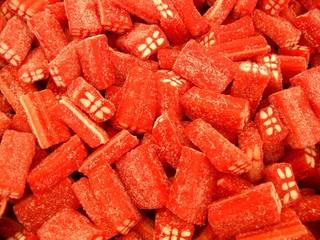 Rote Drops
