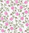 roleta: seamless pattern