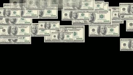 dollar notes 100
