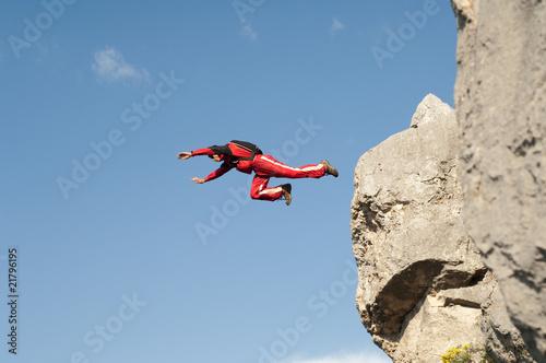 base jump - 21796195
