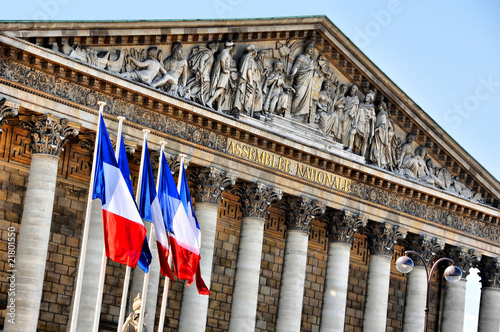 Assemblée nationale - 21801550