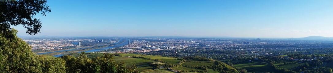 Vienna-panorama.