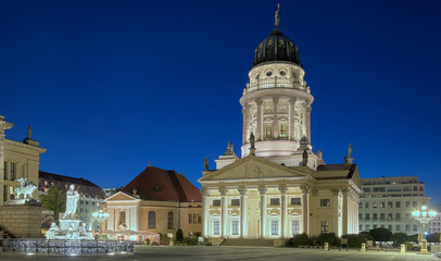 Französischer Dom Berlin
