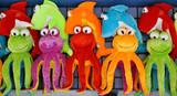Plush toys poster