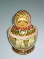 muñeca rusa 1