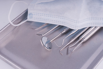 Dentist tools