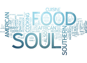 Soul Food / Soulfood