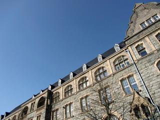 Historische Rathaus Remscheid