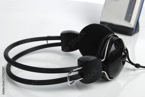 earphone