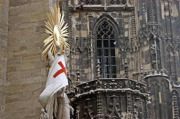 La Cattedrale di Vienna
