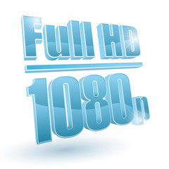 Full HD video format info