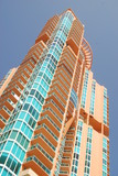 Condominium Tower poster