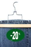 Boutique en Ligne - Soldes sur les Pantalons Jeans poster