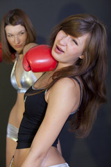 boxing punch