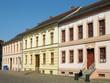 Häuser am Neuen Markt