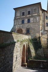 Capodimonte - Viterbo - La Rocca