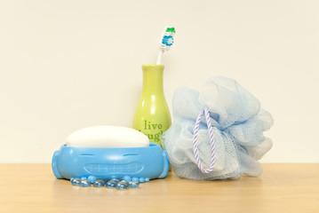 Childrens Bath Essentials