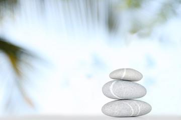 Meditation mit der Natur