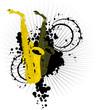 Quadro two sax