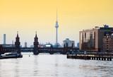 berlin skyline - 21884584