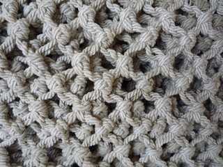 Fishing Net Knots
