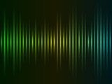 Abstract  light strokes vector background. Eps10 file. poster