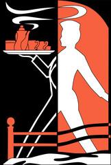 Zimmerservice