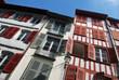 Maisons de Bayonne