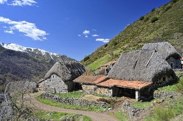 Brañas Asturianas