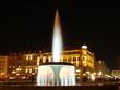 Brunnen am Opernplatz ( Frankfurt )
