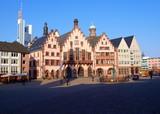 Rathaus in Frankfurt