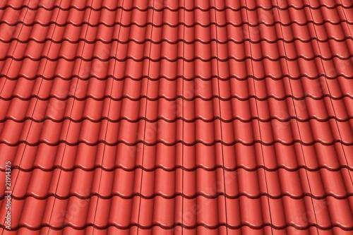 neubau dachstuhl dachfannen rote dachziegel stockfotos. Black Bedroom Furniture Sets. Home Design Ideas