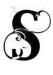 letra S alfabeto