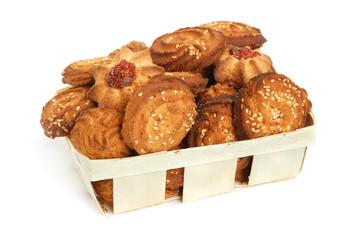 Heap of cookies
